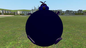 Blueberry Toy Chica.