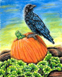 Last Pumpkin