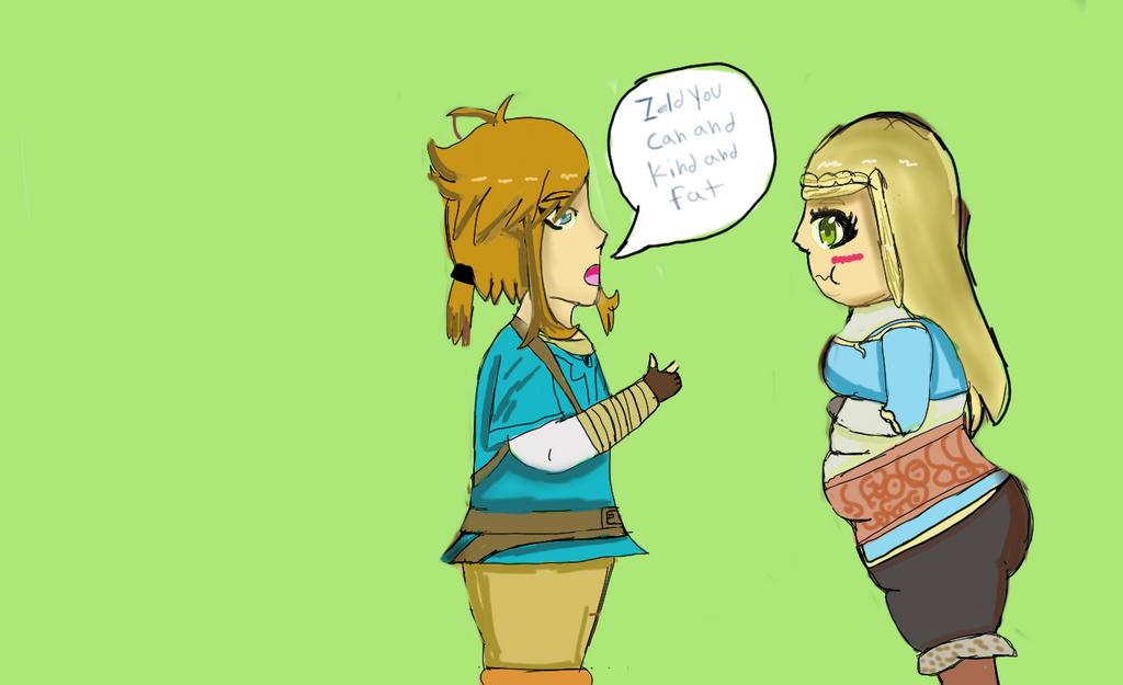 Zelda Fat 119