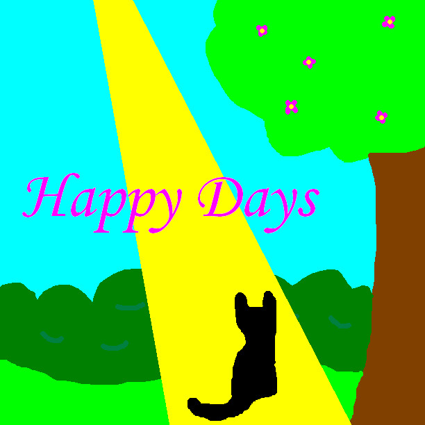 download happy days