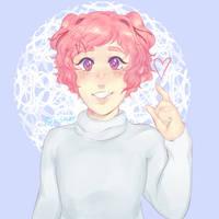 Natsuki! by Squisma