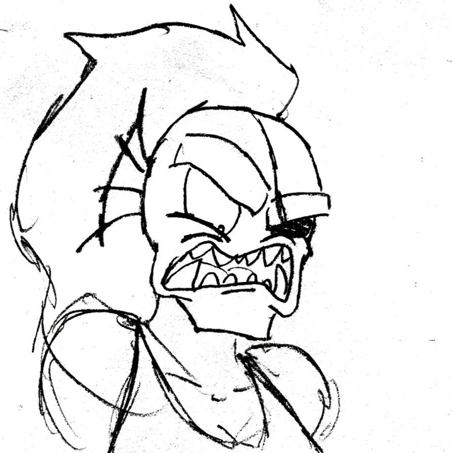 angry fish noises by fazzer12 on deviantart