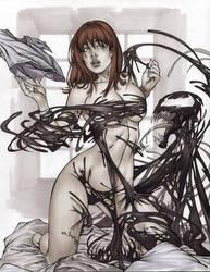 do it like Eve...naked by ebas