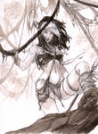 Savage land Rogue Hunter
