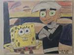 BVI: SpongeBob and Danny