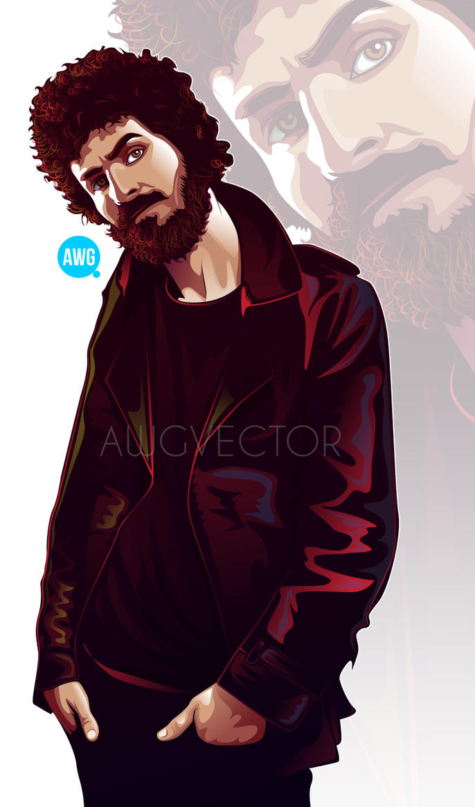 Linkin Park's by awgvector