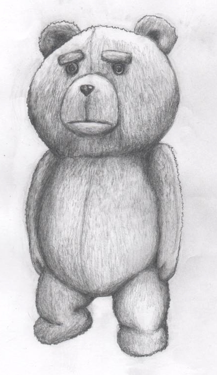 ted by VincentBissonnette