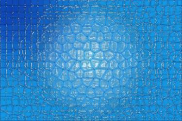 Plastic Wrap: light by Solarisphere