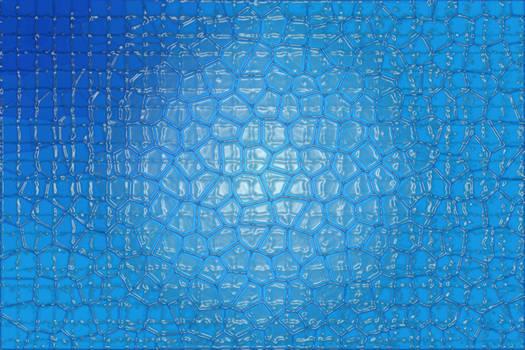 Plastic Wrap: light