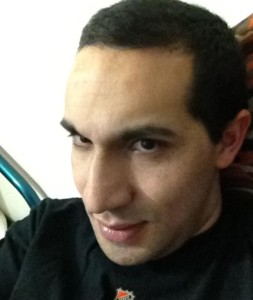 BramResendiz's Profile Picture