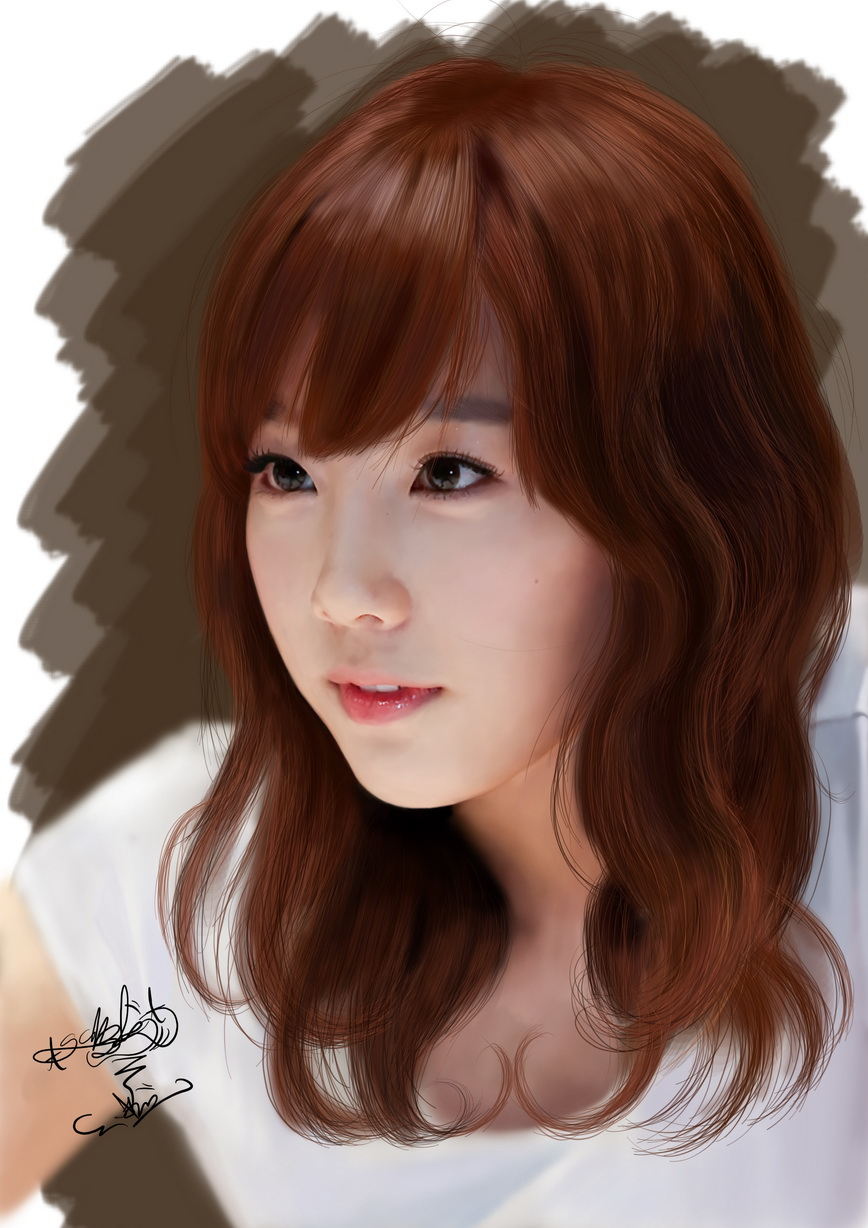 http://fc06.deviantart.net/fs71/f/2010/146/e/8/Painting_SNSD_Taeyeon_by_aimgallagher.jpg