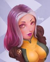 Rogue by Peinador