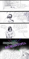 Dishonored Ch.1: The Return from a Useless Trip
