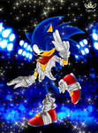 Dreamboat Express Sonic