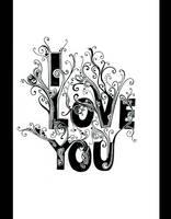 I love you by tweeny