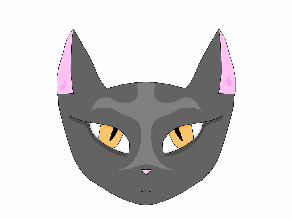 Storm cat by Mintyd0t