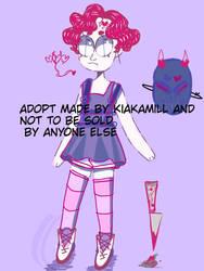 OTA adoptable - taken by KiaKamill