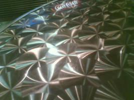shiny texxture 01 - dandellion by dandellionstock