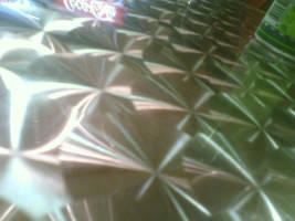 shiny texture 01 - dandellion by dandellionstock
