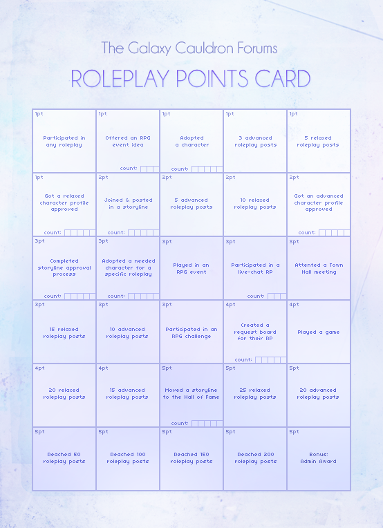 May Activity Points Card Gc_roleplay_points_card_finalized_by_tsuki_no_kagayaki-d7cbzj8