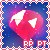 Sailor Neptune's Underwater Treasure Trove Stamp_red_normal_by_tsuki_no_kagayaki-d7gil5d