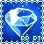 JupiterThunderCrash's Dragon Hoard Stamp_dark_blue_normal_by_tsuki_no_kagayaki-d7gil69