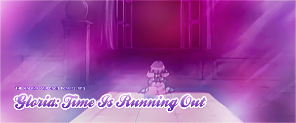 Gloria: Time is Running Out Gloria_time_is_running_out_banner_by_tsuki_no_kagayaki-d8bm7cb