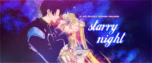 [RP Challenge] December Starry Night December_challenge_header___starry_night_by_tsuki_no_kagayaki-d9j5gru