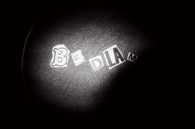 bedlam ID by bedlam24