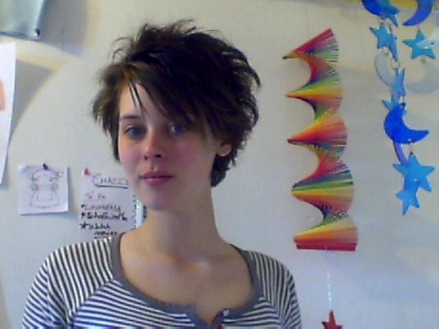Sherlotte's Profile Picture