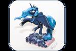 Princess Luna Sculpture