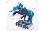 Princess Luna Sculpture