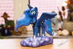 MLP:FiM - Princess Luna Commission