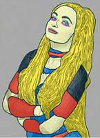 Liv Morgan [Gionna Daddio] Portrait 1