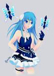 [Elsword - Eve] - Mikawai