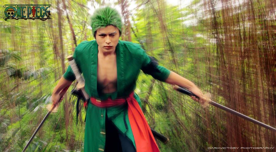 Zoro New World Cosplay Zoro x sanji - one pieceZoro New World Cosplay