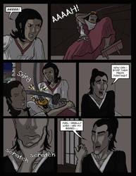 Oh My Samurai!- Beard(18-21) by Vearce