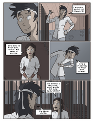 Chasing Fate Chapter2 Page18 by Vearce
