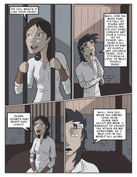 Chasing Fate Chapter2 Page19 by Vearce