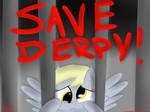 Save Derpy!