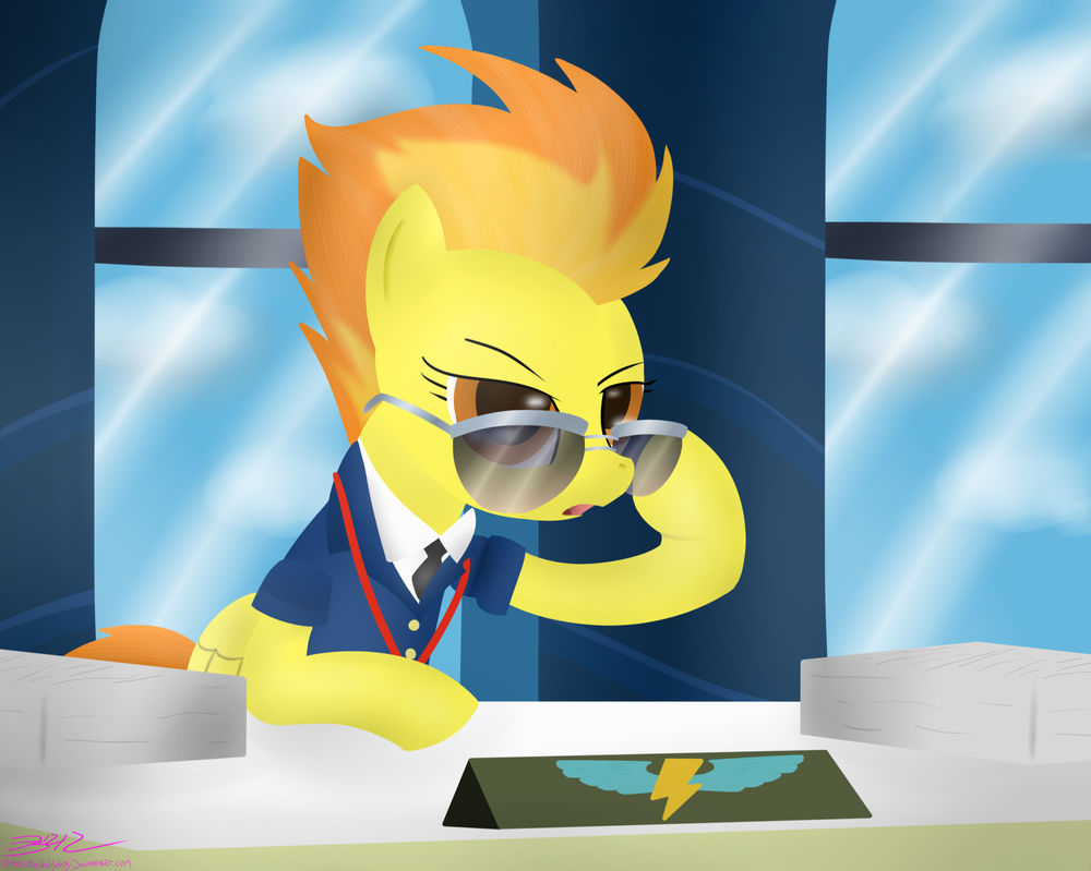 Wonderbolts academy episode review