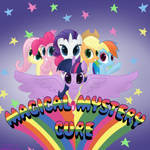 Magical Mystery Cure by MikorutheHedgehog