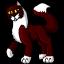 Small Brown and White Cat by o0muggledude0o