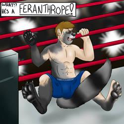 The Feranthrope