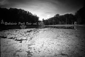 Maksimir Park Noir vol.1 - IV by hrvojemihajlic