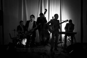 All that Jazz by hrvojemihajlic