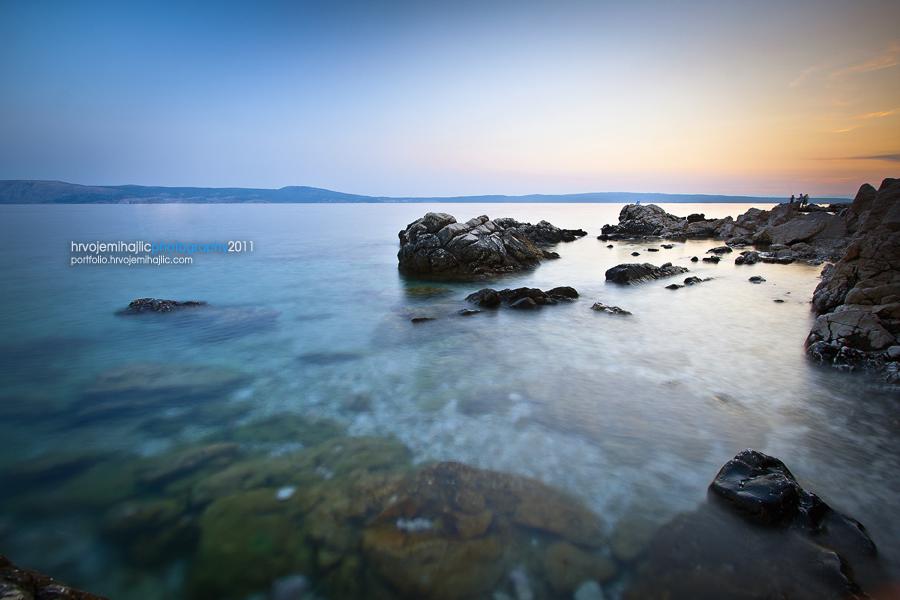 Summer memory blues by hrvojemihajlic