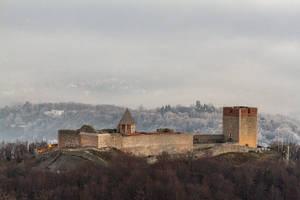 Medvedgrad 2013 by hrvojemihajlic
