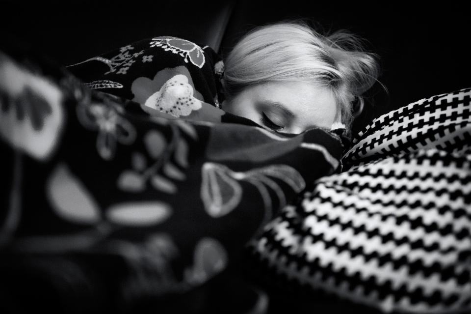 Dreaming by hrvojemihajlic