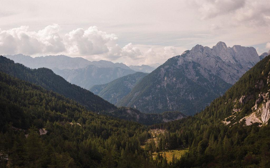 Kranjska Gora 2016 by hrvojemihajlic